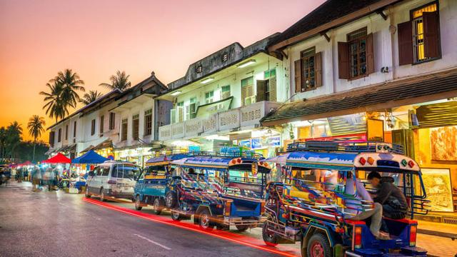 Hội An lọt top 13 thành phố cổ đẹp nhất châu Á - Ảnh 10.