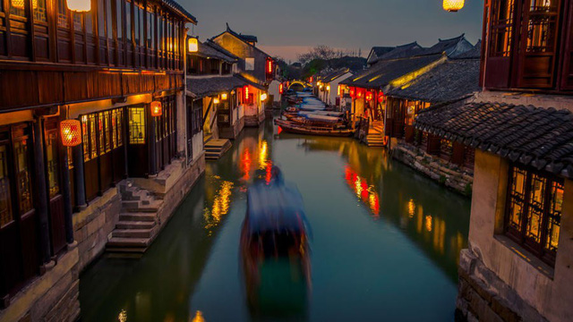 Hội An lọt top 13 thành phố cổ đẹp nhất châu Á - Ảnh 7.