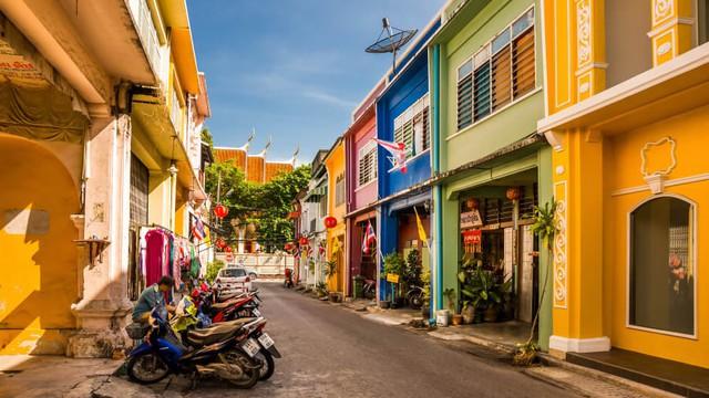 Hội An lọt top 13 thành phố cổ đẹp nhất châu Á - Ảnh 4.