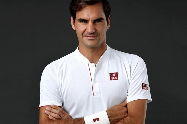Roger Federer để ngỏ khả năng tham gia Olympics Tokyo 2020 - Ảnh 1.