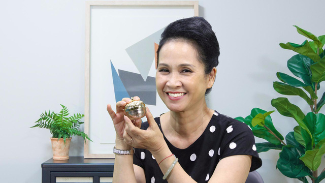 Sản phẩm Merawhite làm mờ nám an toàn, hiệu quả, tăng cường làn da khỏe cho phụ nữ Việt - Ảnh 1.