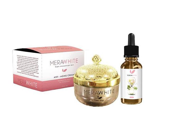 Sản phẩm Merawhite làm mờ nám an toàn, hiệu quả, tăng cường làn da khỏe cho phụ nữ Việt - Ảnh 3.