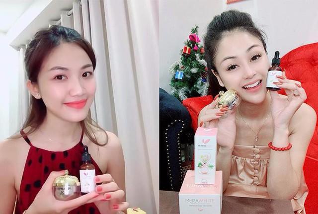 Sản phẩm Merawhite làm mờ nám an toàn, hiệu quả, tăng cường làn da khỏe cho phụ nữ Việt - Ảnh 4.
