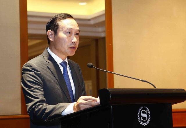 Tham vấn quốc gia về đánh giá triển khai Kế hoạch công tác Sáng kiến Hội nhập ASEAN giai đoạn III - Ảnh 1.