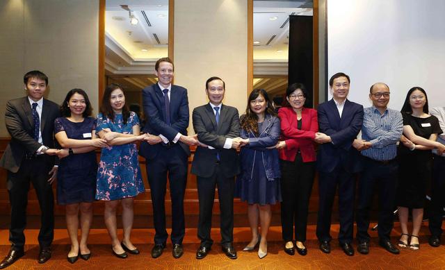 Tham vấn quốc gia về đánh giá triển khai Kế hoạch công tác Sáng kiến Hội nhập ASEAN giai đoạn III - Ảnh 4.