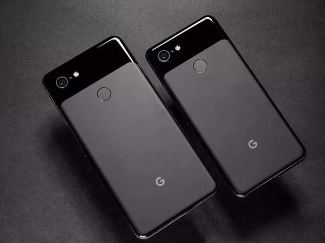 Google chuyển sản xuất smartphone Pixel từ Trung Quốc sang Việt Nam - Ảnh 1.