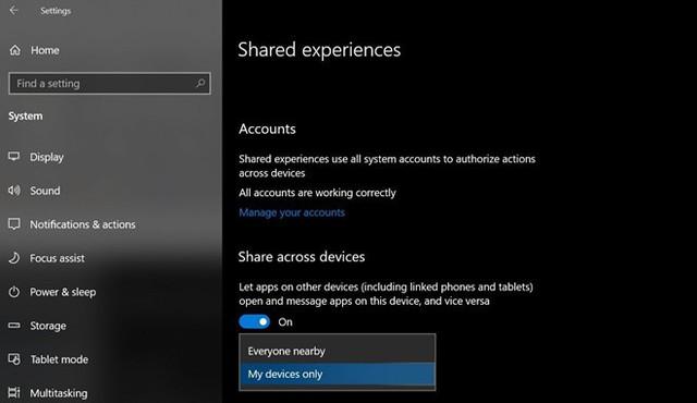 Những công cụ hữu ích, ít người biết trên Windows 10 - Ảnh 3.