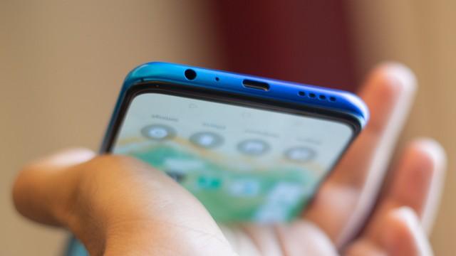 Realme XT: Smartphone đầu tiên có camera 64MP trình làng - Ảnh 3.