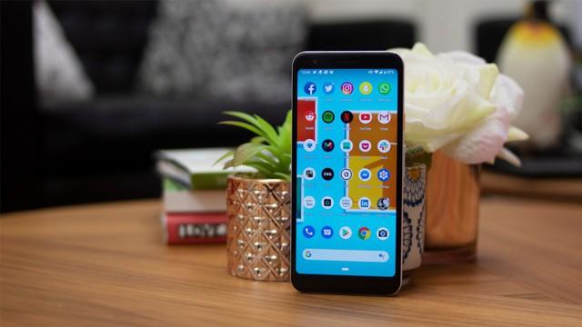 Google chuyển sản xuất smartphone Pixel từ Trung Quốc sang Việt Nam - Ảnh 2.