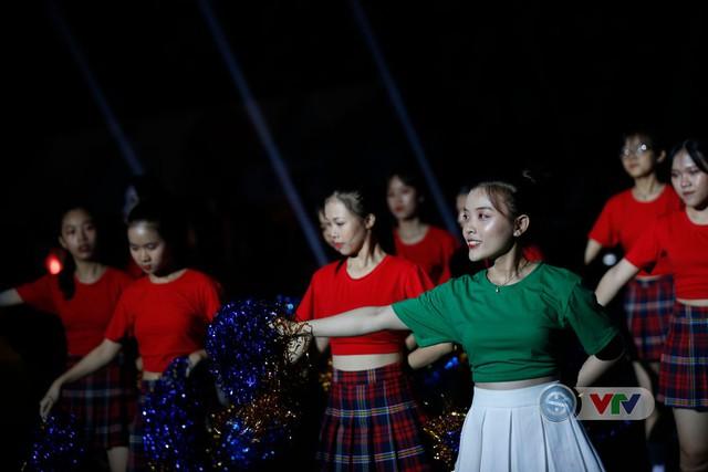 Ảnh: Những khoảnh khắc ấn tượng trong Lễ khai mạc Giải bóng chuyền nữ Quốc tế VTV Cup Tôn Hoa Sen 2019 - Ảnh 6.
