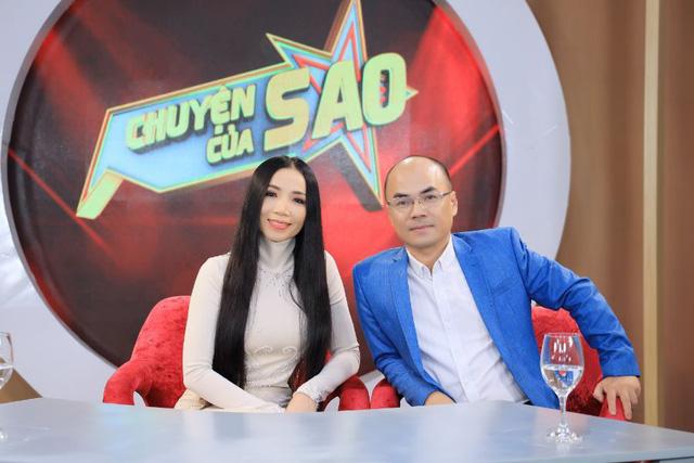 """""""Nữ hoàng phòng trà"""" Quỳnh Lan tiết lộ đang hạnh phúc bên tình yêu mới - Ảnh 1."""