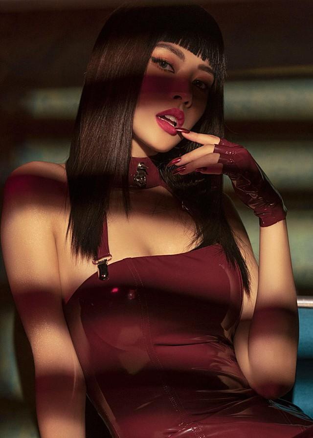 Chán ballad, Chi Pu trổ tài đọc rap trong MV mới - Ảnh 2.