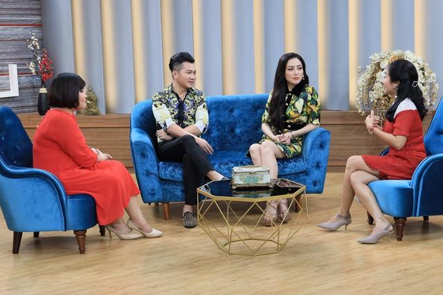Vợ Lâm Vũ bất ngờ tiết lộ chuyện kết hôn chỉ sau 1 tuần quen biết - Ảnh 1.