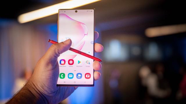 Cơ hội để mua Galaxy Note 10 với giá chỉ 21,99 triệu đồng - Ảnh 1.