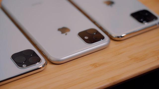 CHÍNH THỨC: Apple ra mắt iPhone 11 vào ngày 10/9! - Ảnh 2.