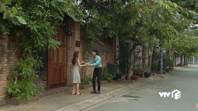 Đánh cắp giấc mơ - Tập 26: Chiếm hết tài sản của Bình, Hải Vân đá anh sang cho Khánh Quỳnh - Ảnh 8.