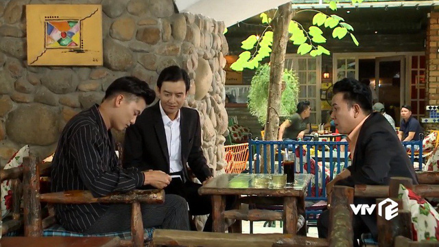 Đánh cắp giấc mơ - Tập 26: Chiếm hết tài sản của Bình, Hải Vân đá anh sang cho Khánh Quỳnh - Ảnh 4.