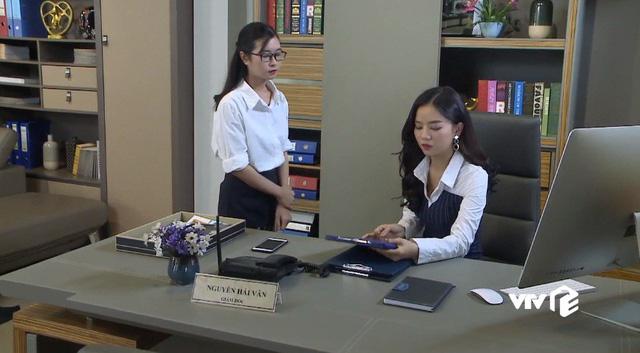 Đánh cắp giấc mơ - Tập 26: Chiếm hết tài sản của Bình, Hải Vân đá anh sang cho Khánh Quỳnh - Ảnh 3.