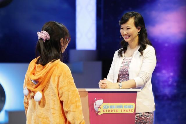 Sếp nhí khởi nghiệp: Cô bé 12 tuổi gọi vốn 300 triệu đầu tư quán café trị liệu cho các bạn nhỏ tự kỷ - Ảnh 4.