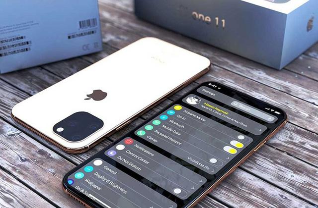 Chú ý: iPhone 11 sẽ được bán ra vào ngày 20/9! - Ảnh 1.