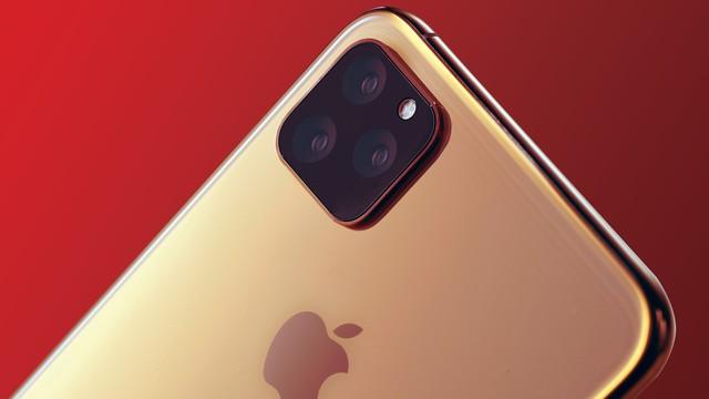 Chú ý: iPhone 11 sẽ được bán ra vào ngày 20/9! - Ảnh 3.