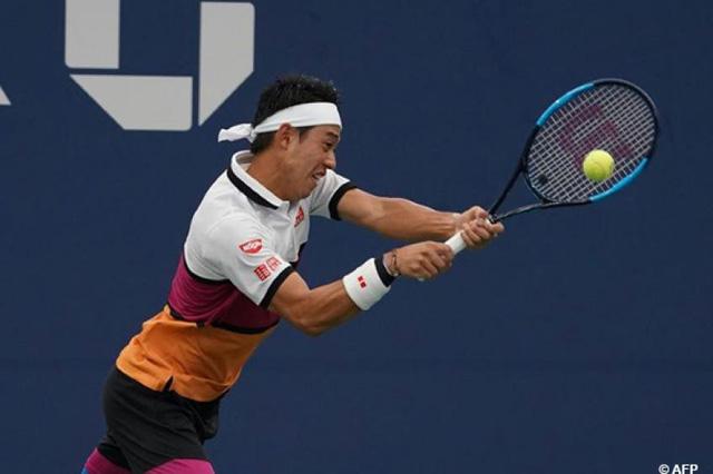 TỔNG HỢP Kết quả Mỹ mở rộng 2019, ngày 31/8: Federer, Serena dễ dàng đi tiếp; Nishikori dừng bước - Ảnh 2.