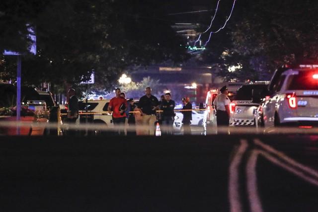 Lại xảy ra xả súng tại Mỹ, ít nhất 10 người thiệt mạng - Ảnh 1.