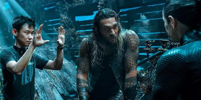 """Sau """"Aquaman"""", đạo diễn James Wan sẽ trở lại với danh hiệu """"ông hoàng phim kinh dị"""" - Ảnh 1."""