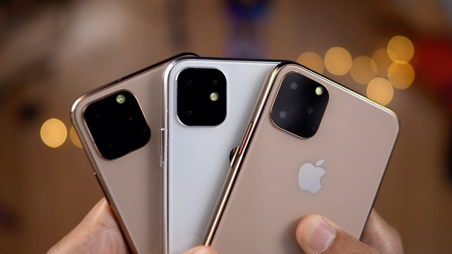 Đây là 5 lý do nên chờ đến năm 2020 hãy mua iPhone mới! - Ảnh 1.