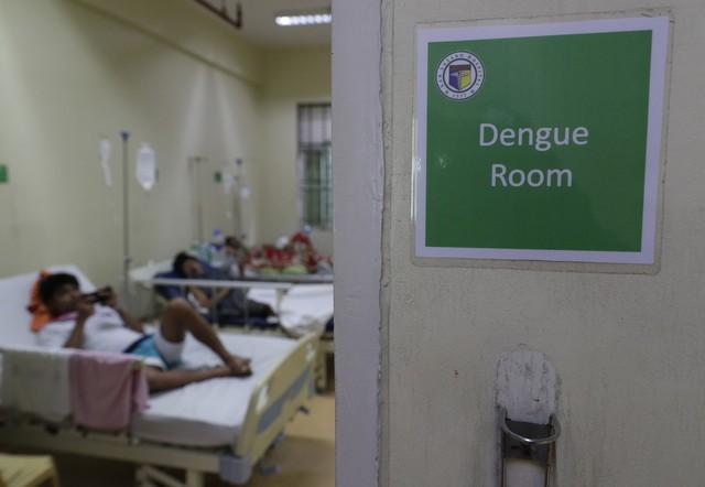 Philippines tuyên bố dịch sốt xuất huyết bùng phát trên toàn quốc - Ảnh 1.