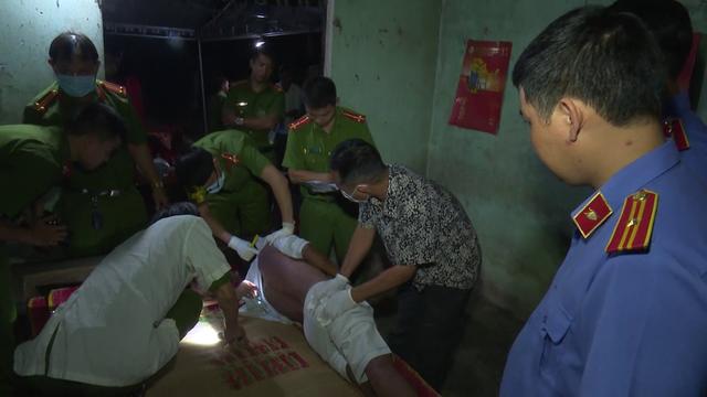 Hành hung mẹ, anh bị em trai đánh tử vong ở Đắk Lắk - Ảnh 1.