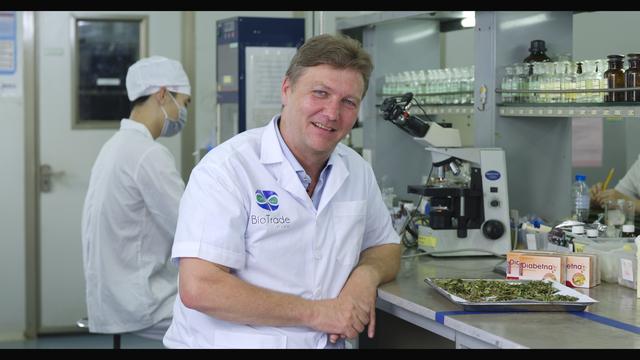 Công bố 2 hoạt chất mới giúp hạ đường huyết mạnh trong dây thìa canh Việt Nam - Ảnh 3.
