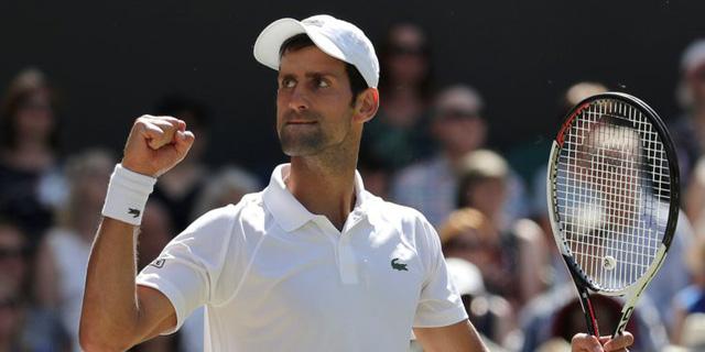 Djokovic, Nadal và Federer hội ngộ ở Cincinnati Masters 2019 - Ảnh 2.