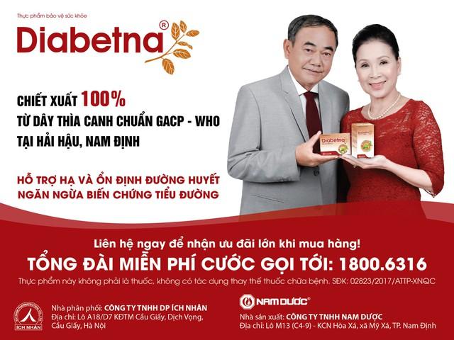 Công bố 2 hoạt chất mới giúp hạ đường huyết mạnh trong dây thìa canh Việt Nam - Ảnh 4.