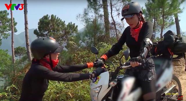 Hành trình đầy niềm vui và nước mắt của Hoa hậu Kỳ Duyên, Minh Triệu tại Cuộc đua kỳ thú 2019 - Ảnh 3.