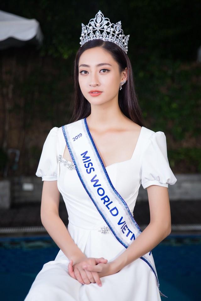 Trang chủ Miss World khen ngợi tân Hoa hậu Lương Thùy Linh của Việt Nam - Ảnh 9.