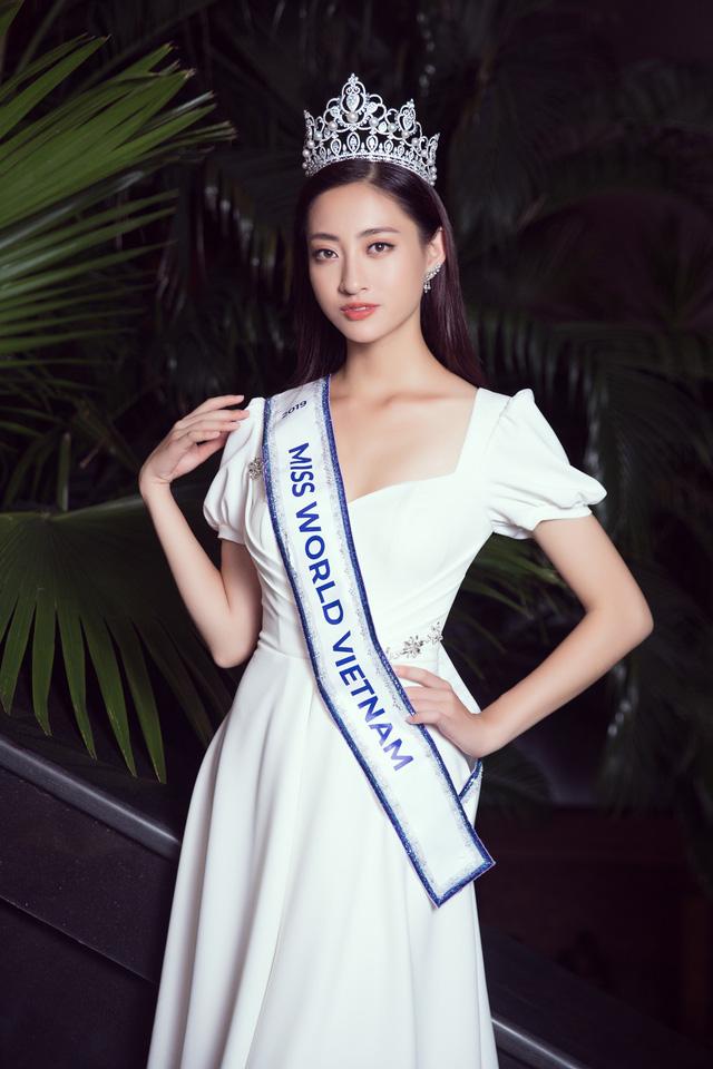 Trang chủ Miss World khen ngợi tân Hoa hậu Lương Thùy Linh của Việt Nam - Ảnh 10.