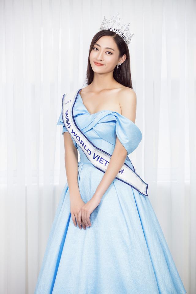 Trang chủ Miss World khen ngợi tân Hoa hậu Lương Thùy Linh của Việt Nam - Ảnh 4.