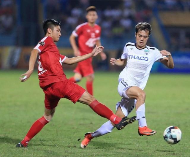 Lịch thi đấu và trực tiếp vòng 20 V.League 2019: Tâm điểm Hoàng Anh Gia Lai - CLB Viettel - Ảnh 3.