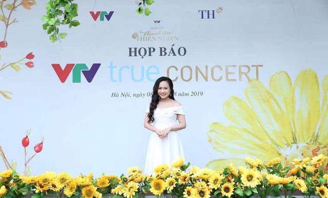VTV True Concert - Thanh âm từ thiên nhiên - Ảnh 7.