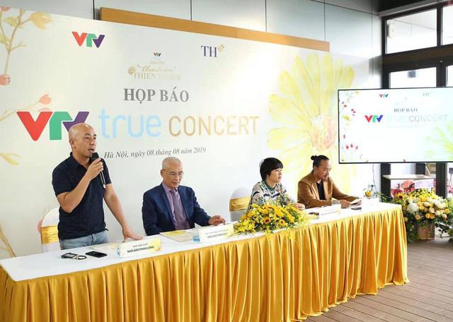 VTV True Concert - Thanh âm từ thiên nhiên - Ảnh 3.