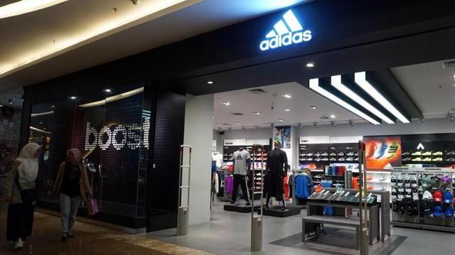 Hãng đồ thể thao Adidas tiếp tục tăng trưởng mạnh trong quý II/2019 - Ảnh 1.