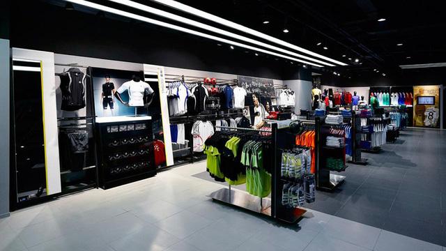Hãng đồ thể thao Adidas tiếp tục tăng trưởng mạnh trong quý II/2019 - Ảnh 2.