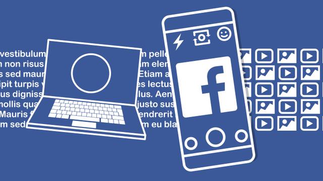 Facebook sẽ chi 3 triệu USD/năm để mua tin tức - Ảnh 1.