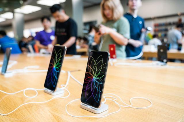 Apple mạnh tay dẹp loạn pin nhái cho iPhone - Ảnh 2.