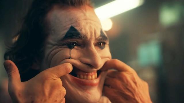 Joaquin Phoenix từng không muốn nhận vai Joker - Ảnh 1.