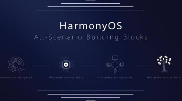 Android chú ý: Huawei ra mắt hệ điều hành của riêng mình HarmonyOS - Ảnh 1.