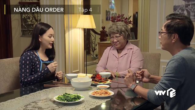 Những nàng dâu vào bếp... siêu vụng về trên màn ảnh Việt - Ảnh 5.