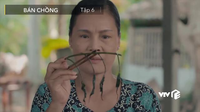 Những nàng dâu vào bếp... siêu vụng về trên màn ảnh Việt - Ảnh 6.