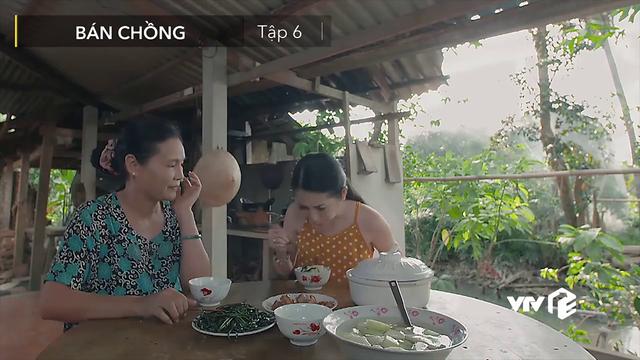 Những nàng dâu vào bếp... siêu vụng về trên màn ảnh Việt - Ảnh 7.